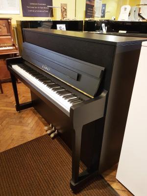 KAWAI E200 piano droit noir satiné 114 cm