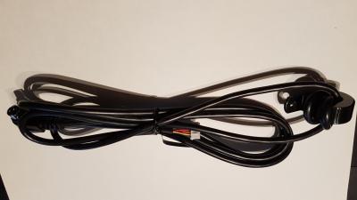 YAMAHA PK câble pédalier E7619  avec ferrite incluse