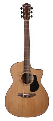 Guitare Mayson ECM10CE Electro-acoustique + housse