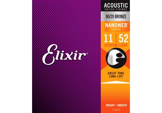 Elixir 11 52