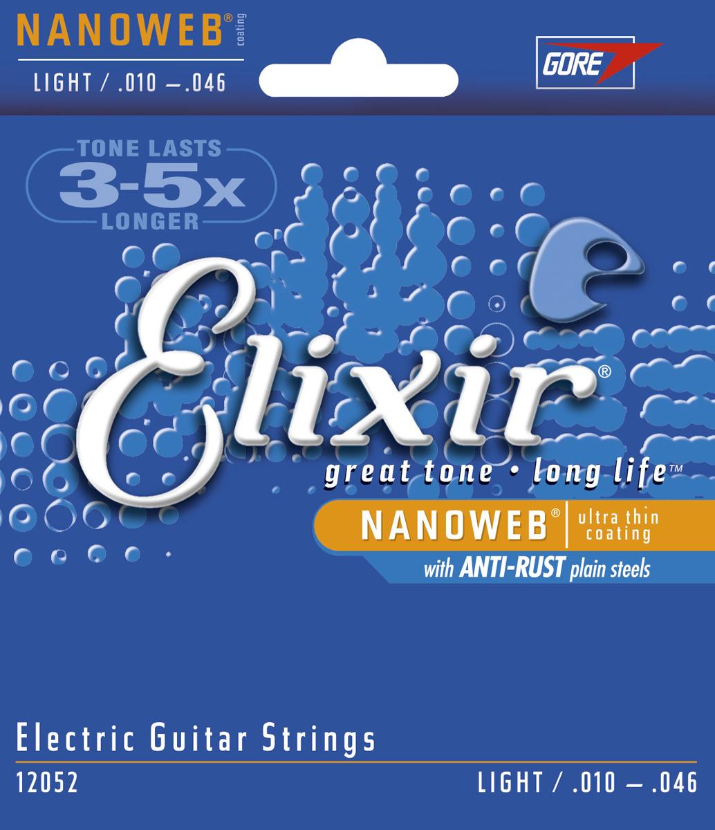 Elixir electrique 10 46 12052