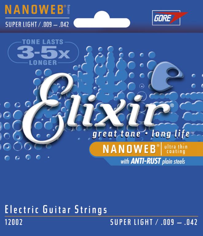 Elixir electrique 9 42 12002
