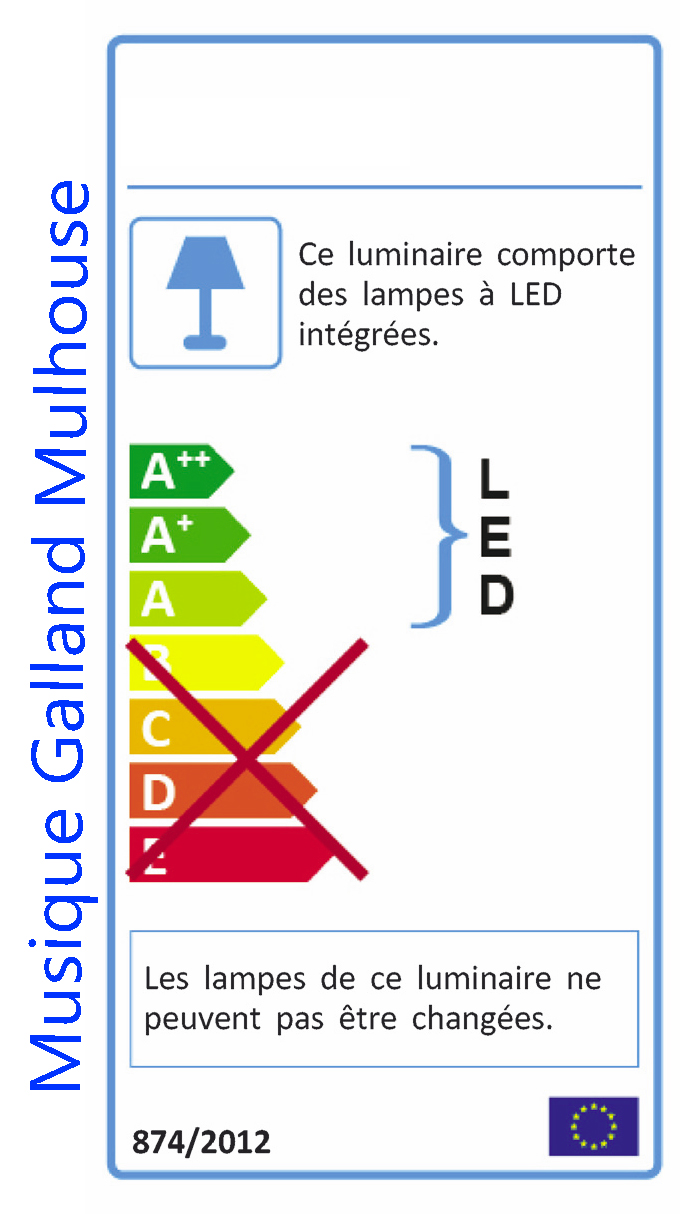 Energie a led 1
