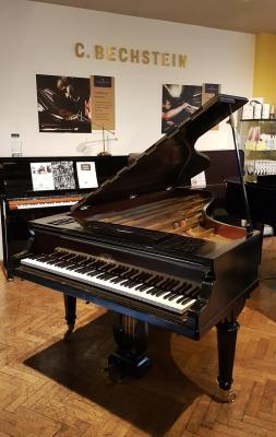 Piano d'occasion ERARD de 1850 (Restauration) 210cm (Disponible)