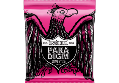 ERNIE BALL PARADIGM 9-42