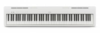 Clavier 88 notes KAWAI ES110-W finition en blanc