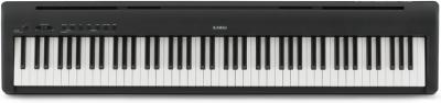 Clavier 88 notes KAWAI ES110-B finition noir