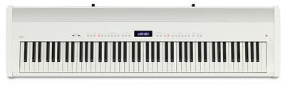 KAWAI ES8-WH clavier piano pour la scène  en blanc satiné