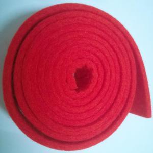 Feutre yamaha rouge