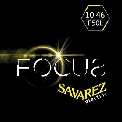 SAVAREZ FOCUS 10 46