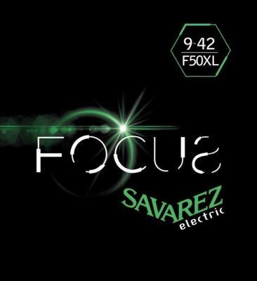 SAVAREZ FOCUS 9-42