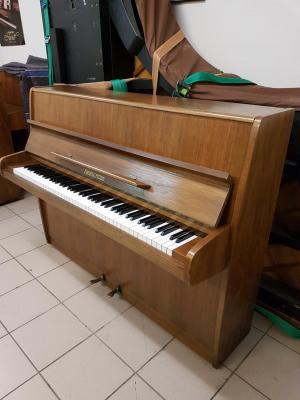 FORFAIT PIANO été 2020 = 3 mois pour 439 €  département 68