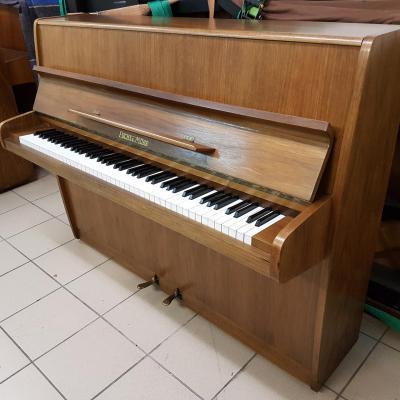 LOCATION d'un Piano droit Fuchs et Mohr  (Fabrication Allemagne)