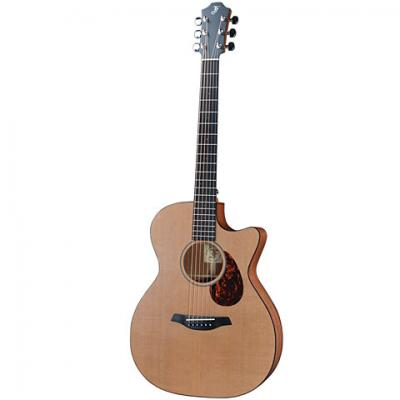 FURCH  DM20-CM-CUT  Electro-Acoustique Cutaway + housse