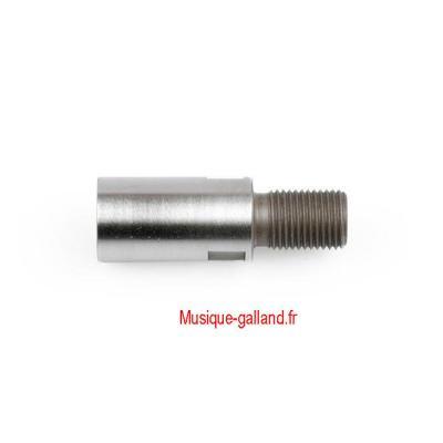 Rallonge à canon 25 mm pour clé d'accord PRO JAHN