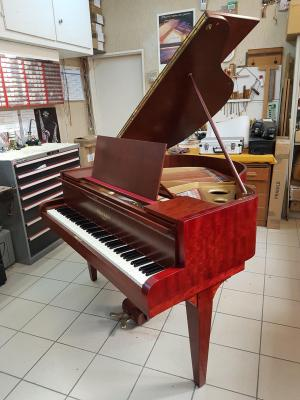 Petit piano à queue  135 CM d'occasion 1/4 GAVEAU Paris