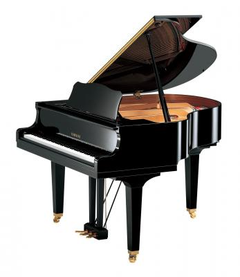 YAMAHA GB1-K-PE piano à queue d'étude  151 cm noir