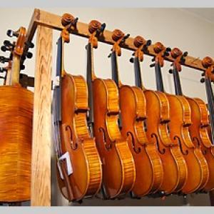 Geigen