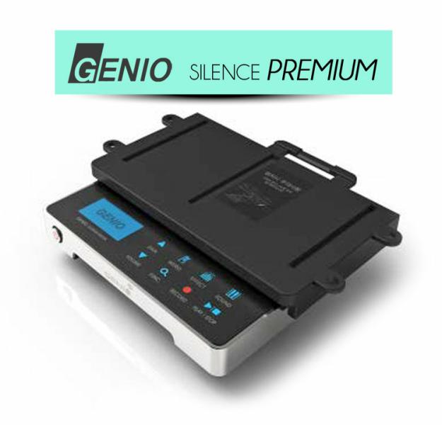 Genio premium silence