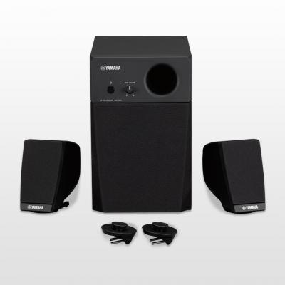 YAMAHA Système de sonorisation  STAGEPAS-400i   2x200W 8 canaux