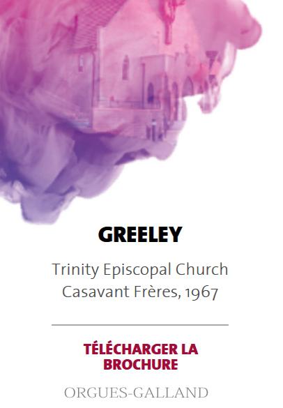 Greeley trinity