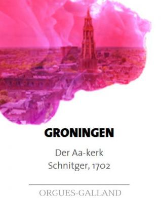 GRONINGUE : Eglise Der Aa de GRONINGUE  /  ECHANTILLONS