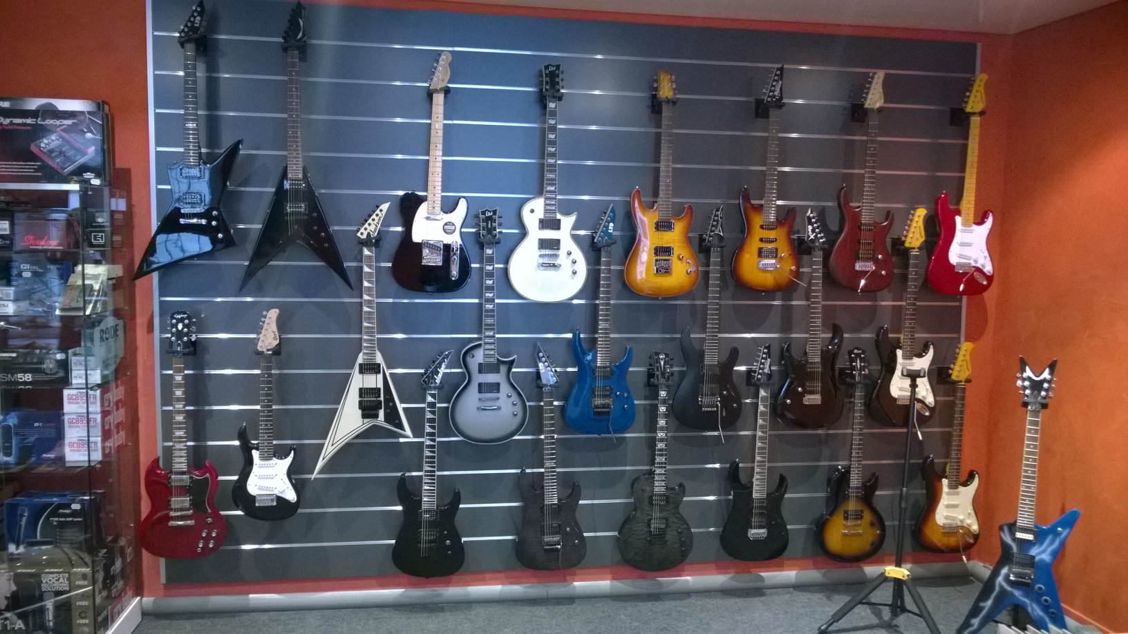 Guitareselec