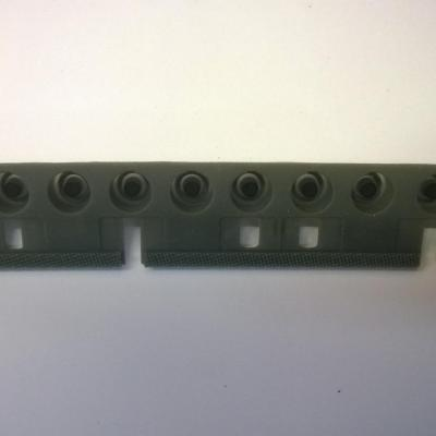 RUBBERS E97520 octave 12 notes YAMAHA