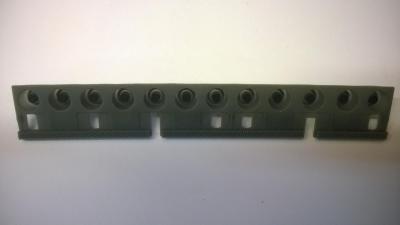 RUBBERS GVE975200 pour clavier PSR YAMAHA