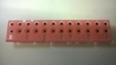 RUBBERS T69480 octave 12 notes YAMAHA