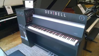 DEXIBELL VIVO-H7 noir mat