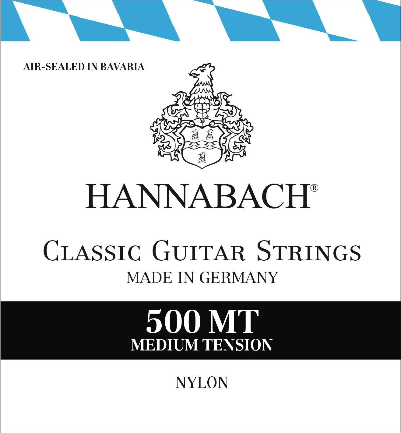Hanabach 500