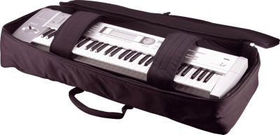 146cm x 46cm x 17cm  Housse de transport pour clavier 88 notes  GKB-88 GATOR
