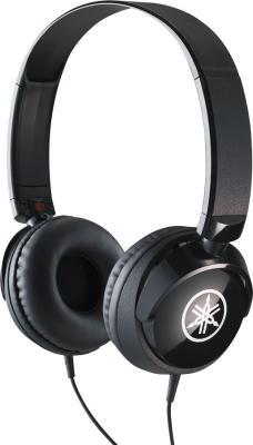 YAMAHA  HPH-50-B noir