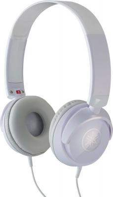 YAMAHA  HPH-50-W blanc