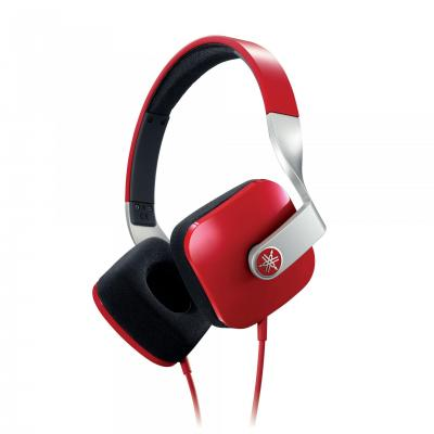 YAMAHA  HPH-M82-RED rouge - Casque audio Fashion