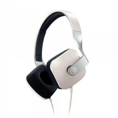 YAMAHA  HPH-M82-WH blanc - Casque audio Fashion