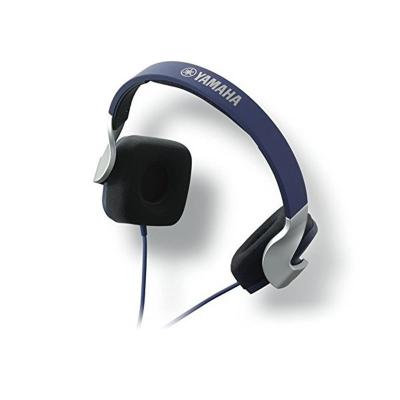 YAMAHA  HPH-M82-BL  bleu - Casque audio Fashion