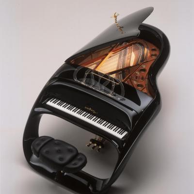 Piano à queue SCHIMMEL K208-PEGASUS  320 cm