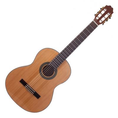 Guitare J.Forest modèle Ispana 1/2