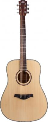 Guitare Folk  D2N JM.FOREST modèle gaucher