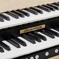 Johannus opus 155 detail 01