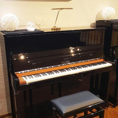 Piano neuf SAUTER  123-JUBILEE-Limited (Disponible)