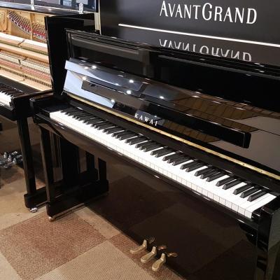 Piano neuf KAWAI  K200-ATX3-NOIR système casque KAWAI (Disponible)