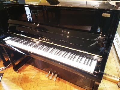 KAWAI K300 ATX3 noir brillant 122 cm
