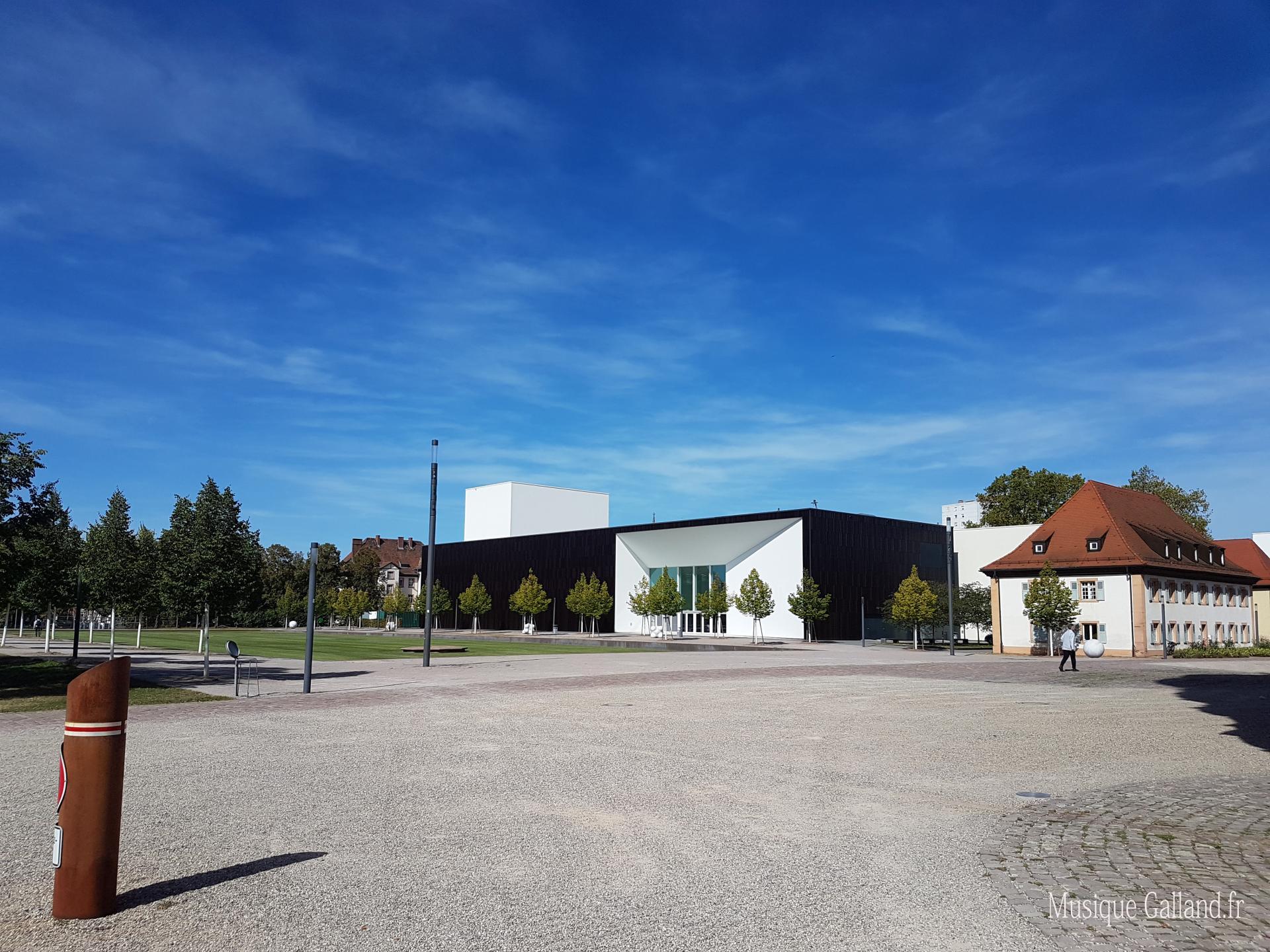 Karlsruhe 1