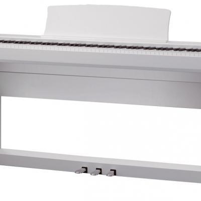 LOCATION d'un piano numérique  KAWAI CL36 blanc
