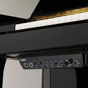 Kawai k 300 aures control panel