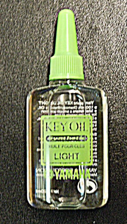 Key oil