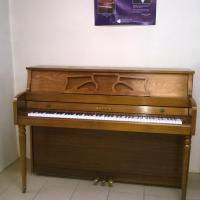 Kimball clavier